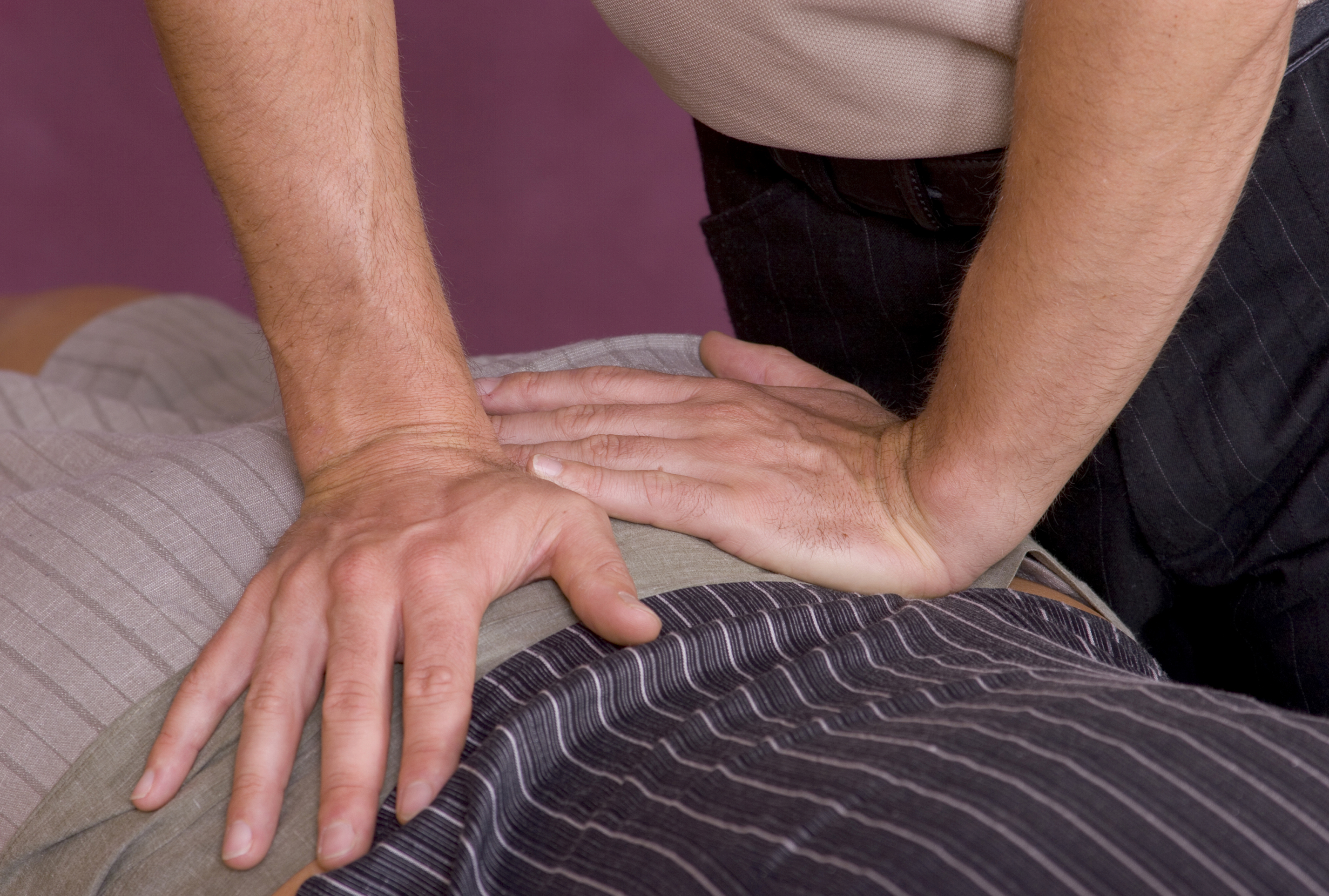 Image result for Chiropractor istock